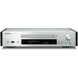 CD-NT670 DAB+ Silver