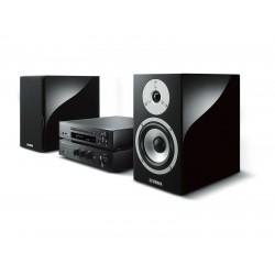 MCR-N870D Black/Black