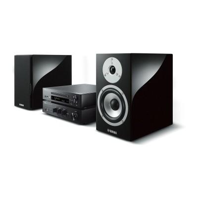 MCR-N870D Black/Black Yamaha