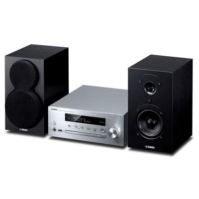 MCR-N470D S/B Yamaha