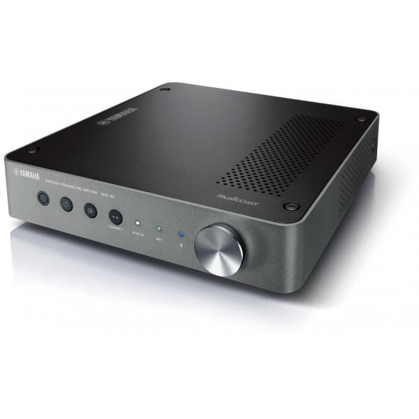 Yamaha Audiostreamer WXC-50 Dark Silver