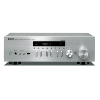 R-N402D Argent Yamaha