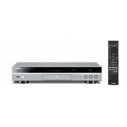 Blu-Ray, UHD Blu-Ray & DVD