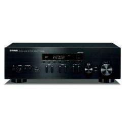 R-N402D Zwart Yamaha