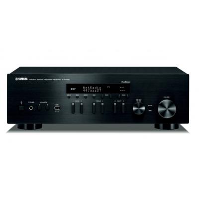 R-N402D Noir Yamaha