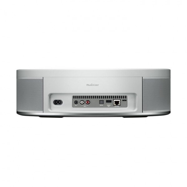 Yamaha Streaming audio MusicCast 50 Wit