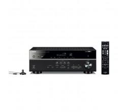 RX-D485 (DAB+) Black Yamaha