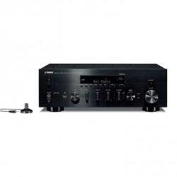 R-N803D Zwart