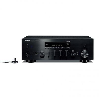 R-N803D Zwart Yamaha