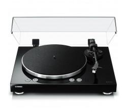 MusicCast VINYL 500 Zwart Yamaha