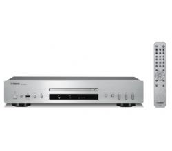 Hifi CD-Speler CDS303 Silver   Yamaha