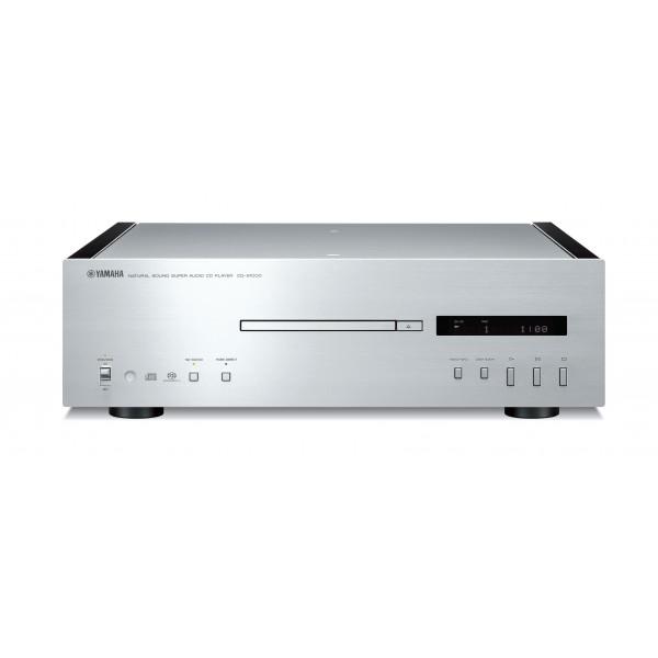 CD-S1000 Silver