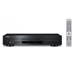 CD-S300 Zwart Yamaha