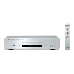 CD-S700 Zilver
