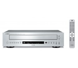 CD-C600 Zilver Yamaha
