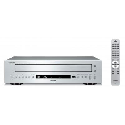 CD-C600 Argent Yamaha