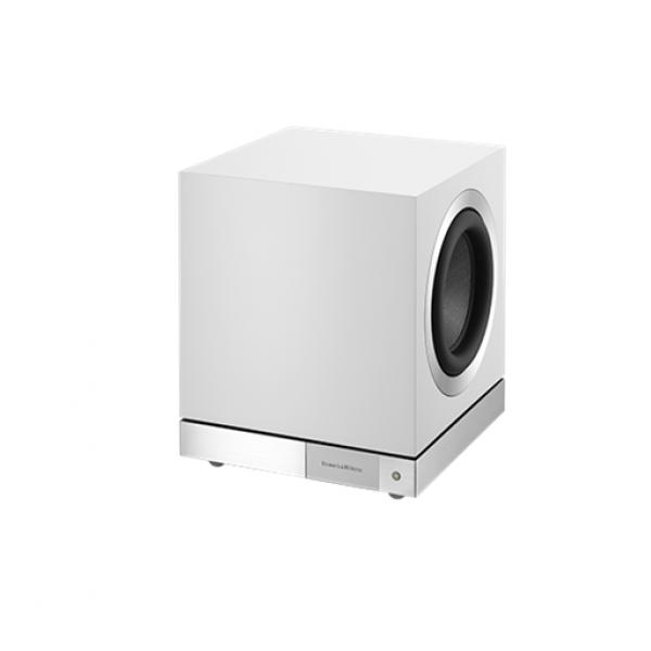 B&W Luidspreker DB3D Satin White