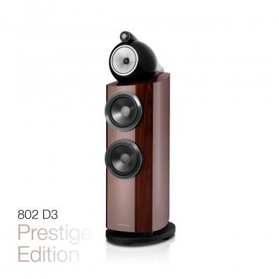 802 D3 Prestige Edition Santos Rosewood