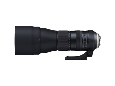 SP 150-600mm F/5-6.3 Di VC USD G2 Canon