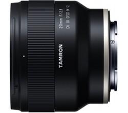 SP AF 20mm F/2.8 DI III OSD 1/2 Macro Sony Tamron