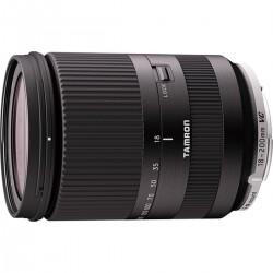 AF 18-200/F3.5-6.3 Di III VC zwart Canon EOS-M  Tamron