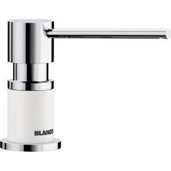 LATO silgranit-wit   Blanco