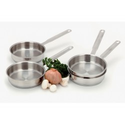 Mini Sauteuses set van 4