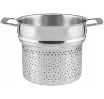 Silver Pasta-inzetØ 24