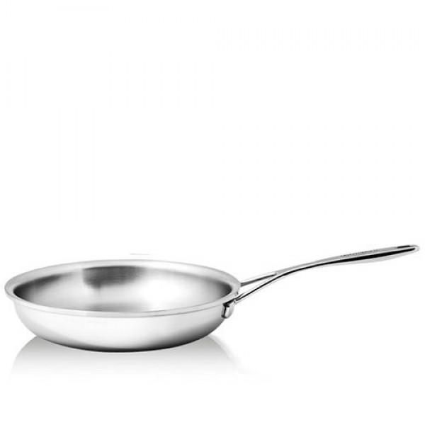 Demeyere Braadpan Silver 7 Braadpan 24cm