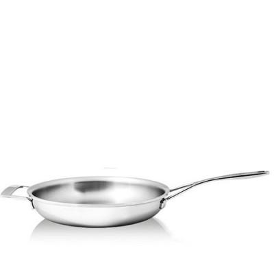 Silver Braadpan 28cm Demeyere