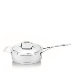 Silver 7 Lage Sauteuse Ø 24cm 2,8l