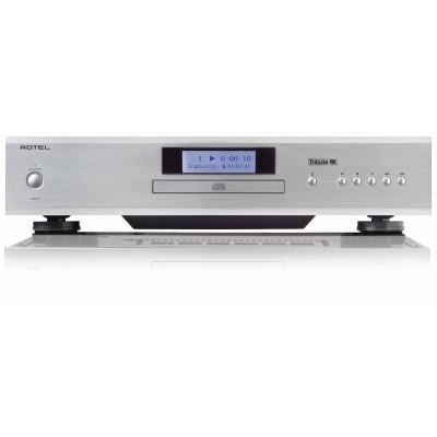 CD11 Silver CD Player UKEC Tribute Rotel