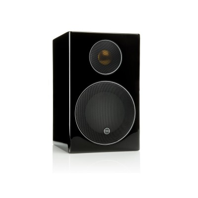 Radius 90 Black Gloss Monitor Audio