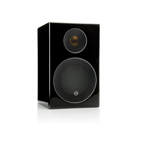 Monitor Audio Luidspreker Radius 90 Black Gloss