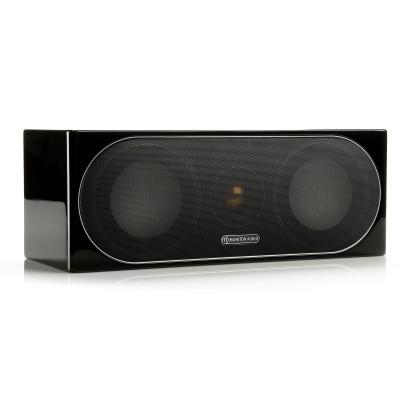 Radius 200 Black Gloss Monitor Audio