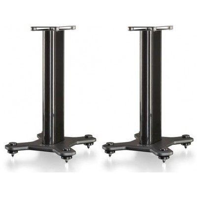 PL 100 II Stands Black Monitor Audio