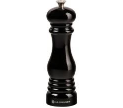 Zoutmolen Zwart 21cm Le Creuset