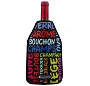Champagne- en wijnkoeler