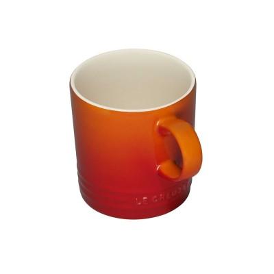 Espressokop 7cl Oranjerood Le Creuset