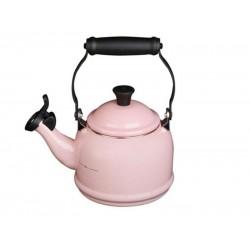 Demi Fluitketel 1,10L Chiffon Pink