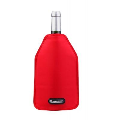 WA-126 Wijnkoeler Rood Le Creuset