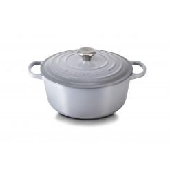 Ronde Cocotte 24 cm Mist Grey