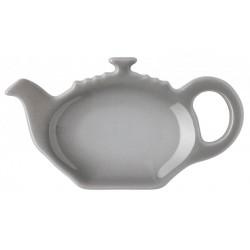 Theezakjeshouder Mist Grey