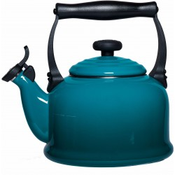 Tradition Fluitketel 2,10L Deep Teal