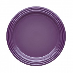 Platte borden
