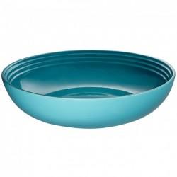 Serveerbowl 32cm Caribbean Blue