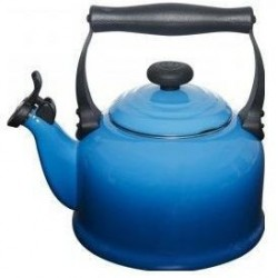 Tradition Fluitketel 2,10L Carribean Blue