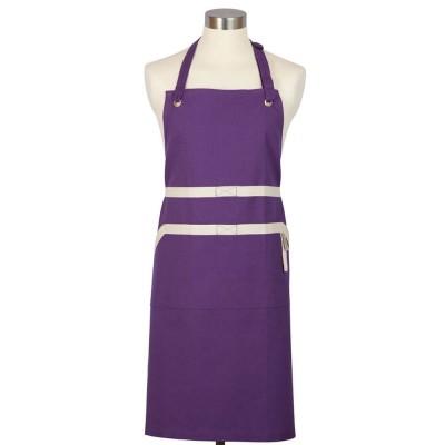 Keukenschort Ultra Violet Le Creuset