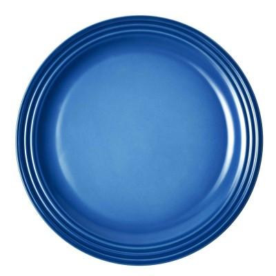Dinerbord 27cm Marseilleblauw Le Creuset
