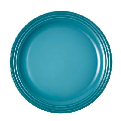 Dinerbord 27cm Caribbean Blue Le Creuset